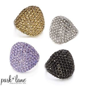 Park Lane Jewelry - Parklane Dynamite Ring