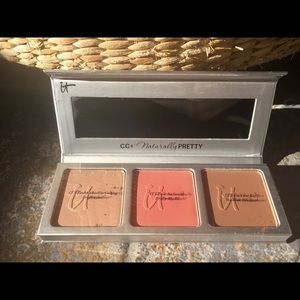 IT Cosmetics Other - 🌹NEW🌹 IT Cosmetics - C+ Radiance Palette