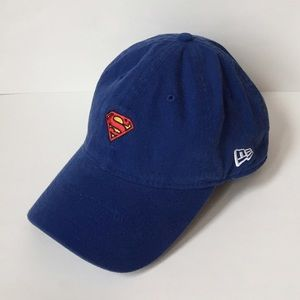 New Era Other - Superman Hat
