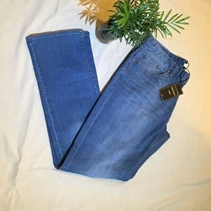 Five Four Other - Men's • Robert Geller Five Four Relaxed Fit Jeans