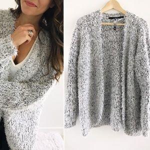 kenzie Sweaters - Kenzie Ultra Soft Fuzzy Sweater