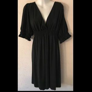 Studio M Dresses & Skirts - Cute Studio M black dress Size XL