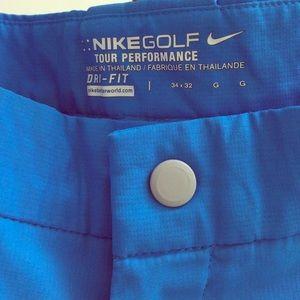 Nike Pants - NIKE GOLF PANT❤MAKE OFFER