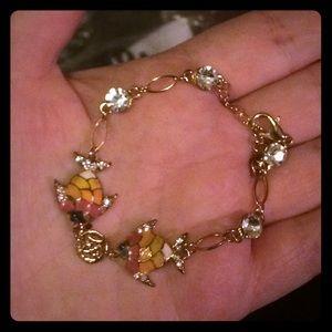 Jewelry - Kissing Koi Fish Bracelet
