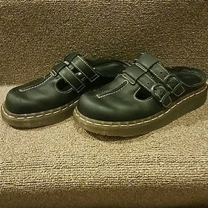 Mary Jane Dr. Martens