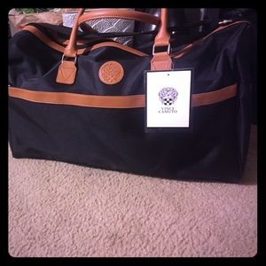 Vince Camuto Other - Vince Camuto Weekend Bag PRICE DROP!!
