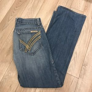 William Rast Other - William Rast Men's Billy Flare Jeans Size 33