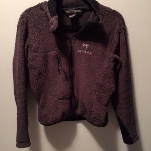 Arc'teryx Sweaters - Arc'teryx Zip up Fleece