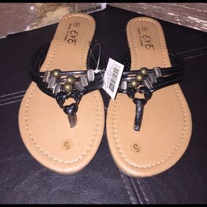 Eve Shoes - Final Sale. No Offers Taken