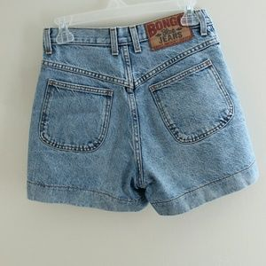 Urban Outfitters Shorts - Vintage Bongo mom jean shorts