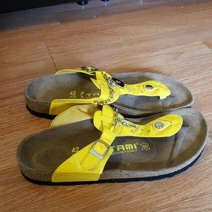 Birkenstock Shoes - Tatami birkenstock sandals size L11 M9 (42)