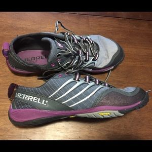 Merrell Shoes - Merrell Vibram