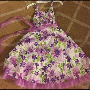 Bonnie Jean Other - Girls dress