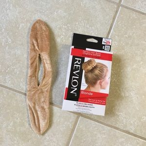 Revlon Accessories - Revlon Bun Twister for Blondes