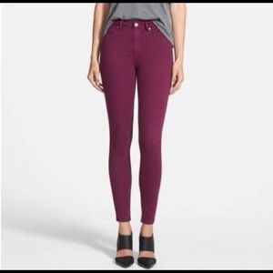 Paige Jeans Denim - 💥Paige Hoxton ultra skinny jeans