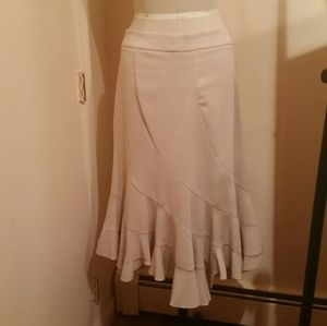 Classic Woman Dresses & Skirts - Elegant skirt