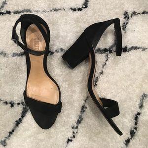 Schultz Shoes - Schutz Block Heel Single Strap Sandal