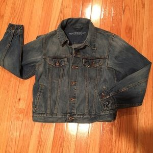 GAP Other - GAP kids denim jacket