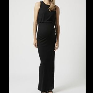 Topshop MATERNITY Dresses & Skirts - Topshop overlay nursing dress