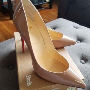 Christian Louboutin Shoes - Christian Louboutins size 41.5