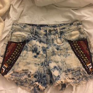 BDG Pants - Urban Outfitters Shorts