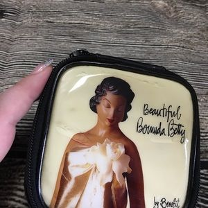 Benefit Bags - Benefit Makeup Bag