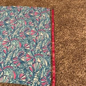 Lilly Pulitzer for Target head scarf