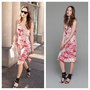 Emerson Fry Dresses & Skirts - Emerson Fry Hawaii Dress in Red Size XS