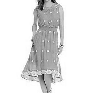 nurture Dresses & Skirts - Nurture high low midi dress