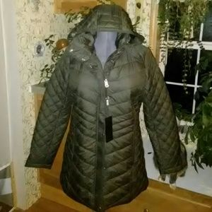 Andrew Christian Jackets & Blazers - Ladies puffer