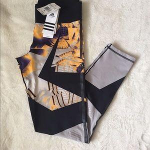 Adidas Pants - Adidas workout pants/ leggings