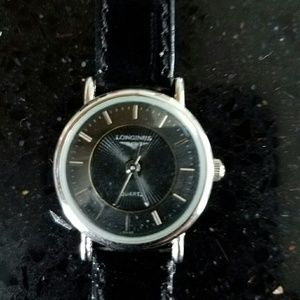 Longines Jewelry - Longines Women's Watch