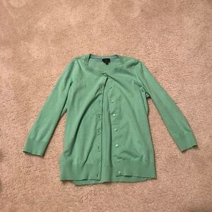 Like New Small Talbots Cardigan