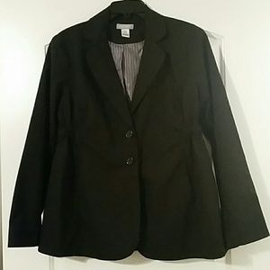Motherhood Maternity Jackets & Blazers - Maternity Dress Coat, Suit Jacket