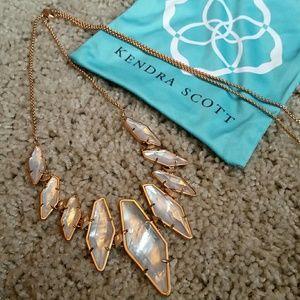 Kendra Scott Berniece Collar Necklace