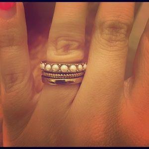 Ann Taylor Jewelry - Ann Taylor Rings