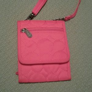 Thirty One Handbags - Thirty One Vary You Crossbody Purse