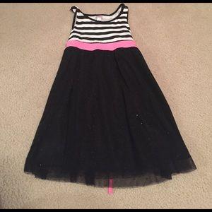 Justice Other - Kids short sleeve dress