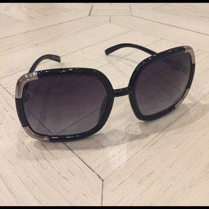 Von Zipper Accessories - Von zipper black ALOTTA sunglasses