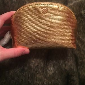 NWT Tory burch cosmetic bag
