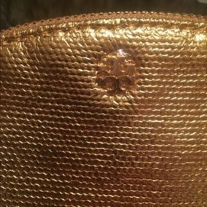 Tory Burch Bags - NWT Tory burch cosmetic bag