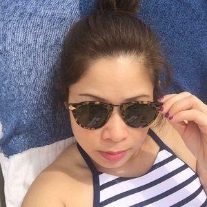 Karen Walker Accessories - Helter skelter sunglasses