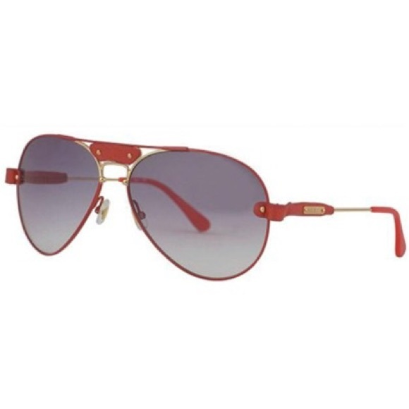 d1d6adcc9a75 Chloe Accessories - Chloe Sunglasses Tamaris CL2104 in Red