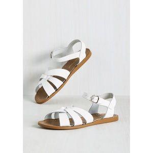 Salt Water Sandals by Hoy Other - Salt Water sandal