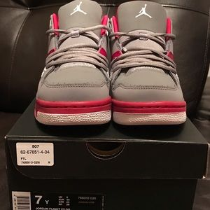 Jordan Other - Youth Jordan Flight 23 GG