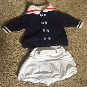 Hartstrings Other - Hartstrings Sailor Outfit