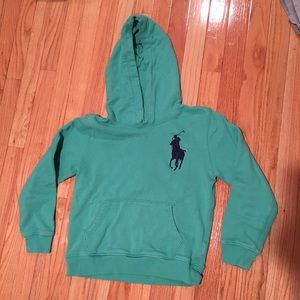 Polo by Ralph Lauren Other - Polo sweatshirt