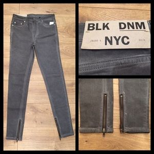 BLK DNM Denim - NEW!! BLK DNM Jeans - Never Worn! Has tags!