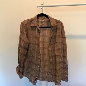 Altamont Other - Altamont Button Up