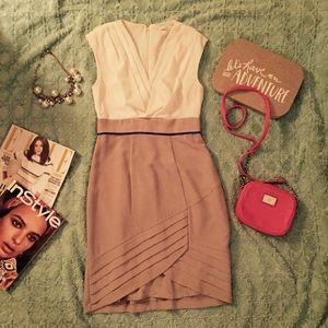 Max & Cleo Dresses & Skirts - Stunning Office Dress